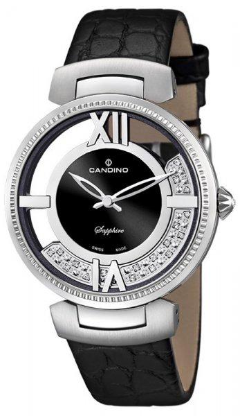 Zegarek Candino C4530-2 - duże 1