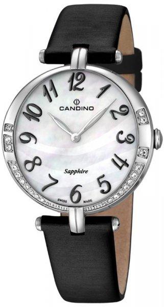 Zegarek Candino C4601-4 - duże 1