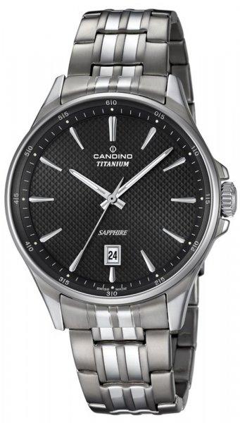 Zegarek Candino C4606-4 - duże 1