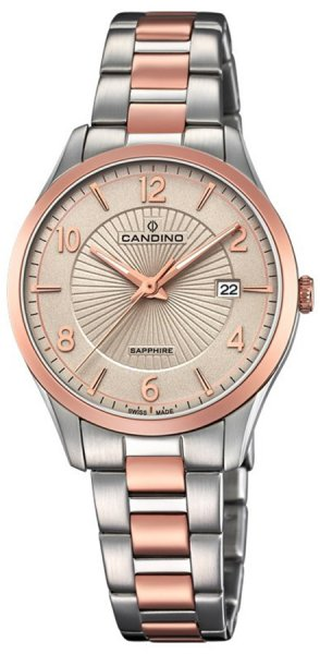 Candino C4610-2 FOR HIM AND HER