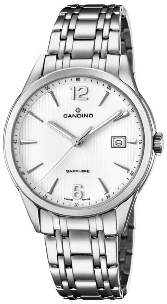 Candino C4614-2 FOR HIM AND HER
