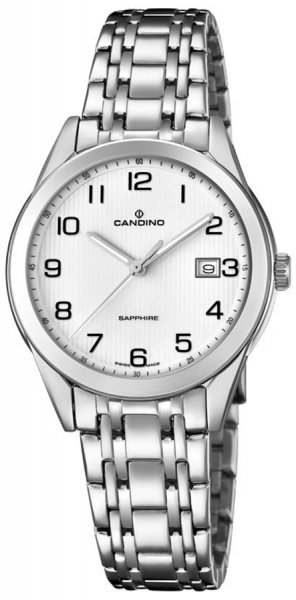 Candino C4615-1 FOR HIM AND HER