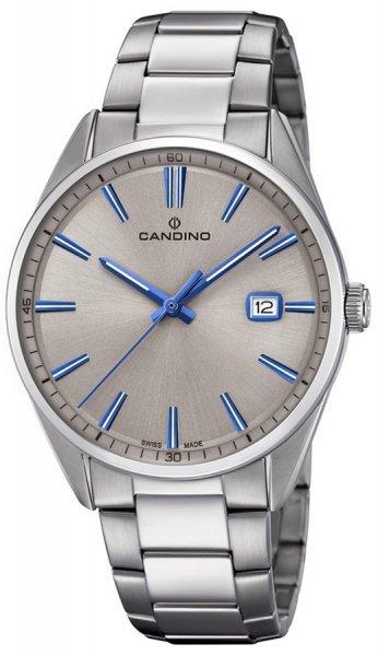 Zegarek Candino C4621-2 - duże 1