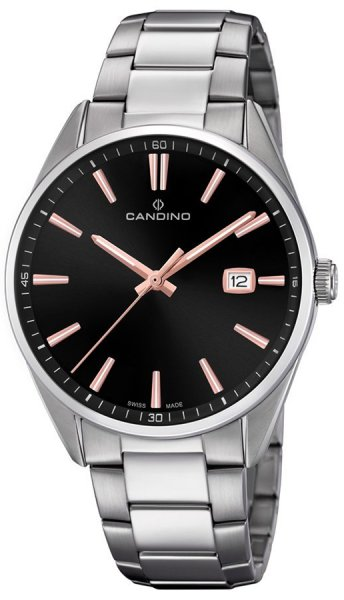 Candino C4621-4 GENTS CLASSIC TIMELESS