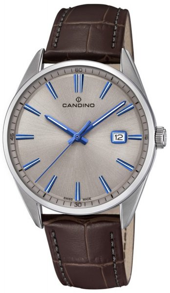 Candino C4622-2 GENTS CLASSIC TIMELESS