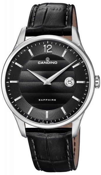 Candino C4638-4 GENTS CLASSIC TIMELESS