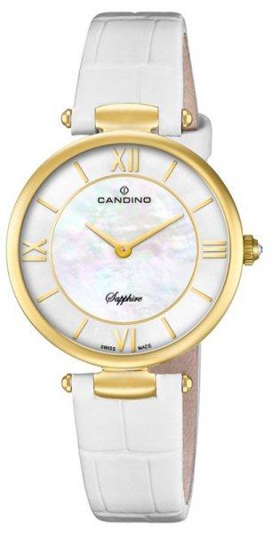 Zegarek Candino C4670-1 - duże 1