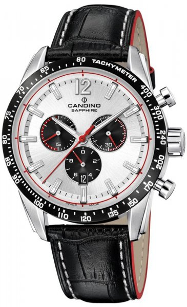 Candino C4681-1 GENTS SPORT CHRONOS