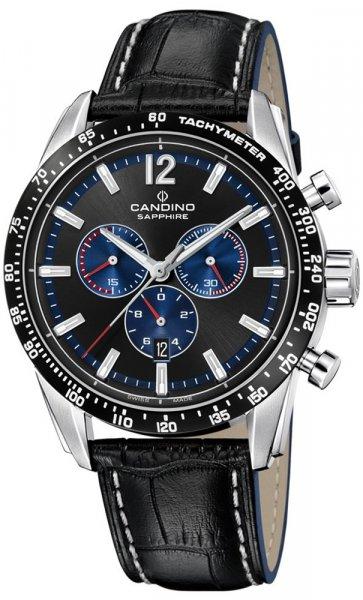 Candino C4681-3 GENTS SPORT CHRONOS