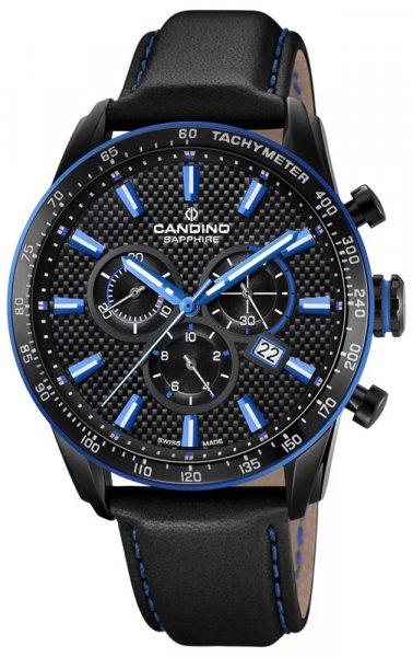Zegarek Candino C4683-2 - duże 1