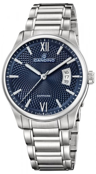 Candino C4690-2 GENTS CLASSIC TIMELESS