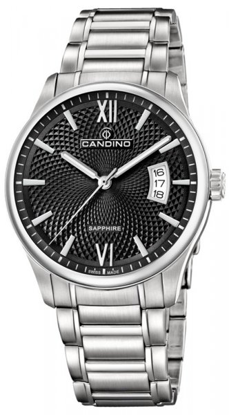 Candino C4690-3 GENTS CLASSIC TIMELESS