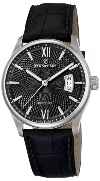 Candino C4691-3 GENTS CLASSIC TIMELESS
