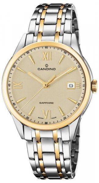 Zegarek Candino C4694-2 - duże 1