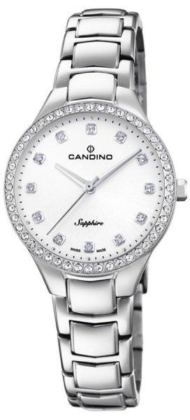 Zegarek Candino C4696-2 - duże 1