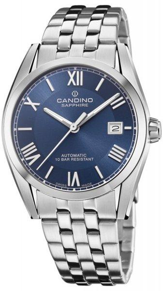 Zegarek Candino C4701-2 - duże 1