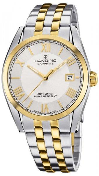 Zegarek Candino C4702-1 - duże 1