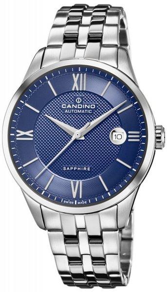 Zegarek Candino C4705-2 - duże 1