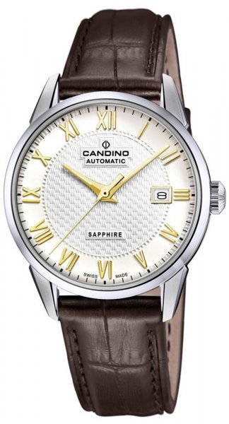 Candino C4712-2 AUTOMATIC
