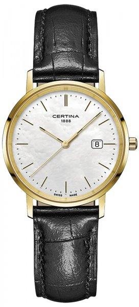 C901.210.16.111.00 Certina - duże 3