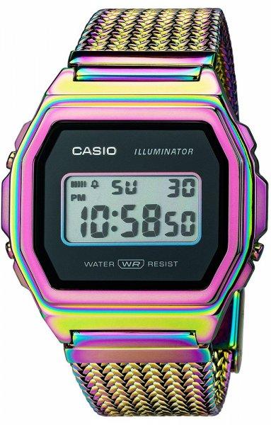 Casio A1000PRW-1ER