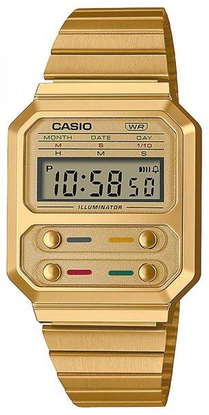 Casio A100WEG-9AEF