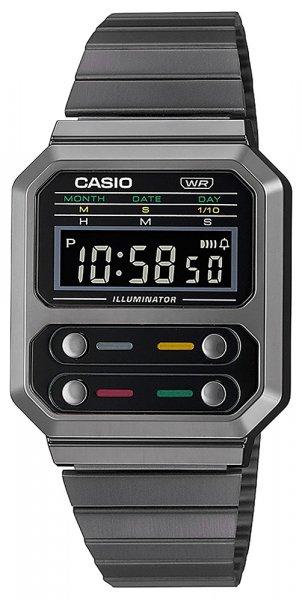Casio A100WEGG-1AEF