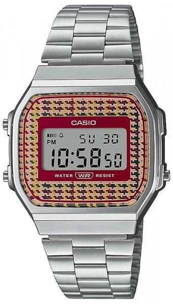 Casio A168WEF-5AEF