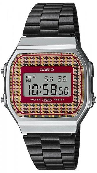 Casio A168WEFB-5AEF