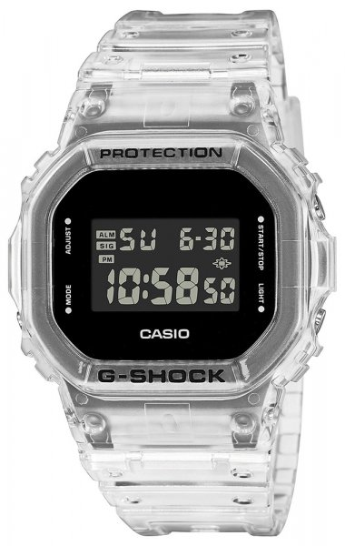 Casio DW-5600SKE-7ER