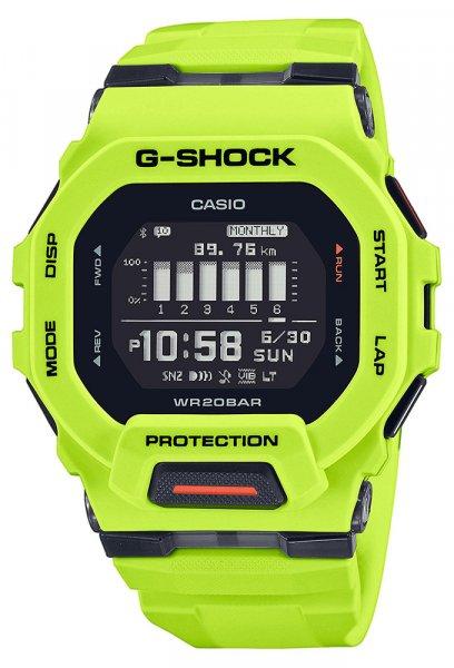 Casio GBD-200-9ER