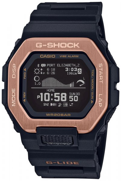 Casio GBX-100NS-4ER