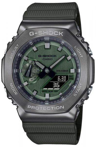 Casio GM-2100B-3AER