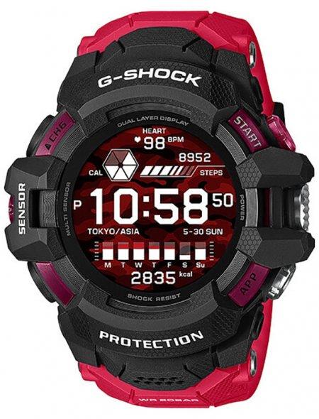 Casio GSW-H1000-1A4ER