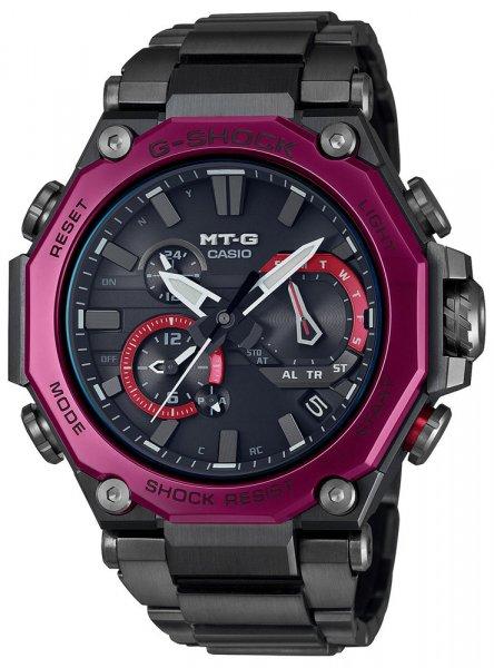 Casio MTG-B2000BD-1A4ER