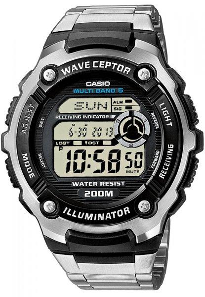Casio WV-200RD-1AEF