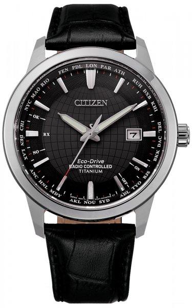 Citizen CB0190-17E Radio Controlled