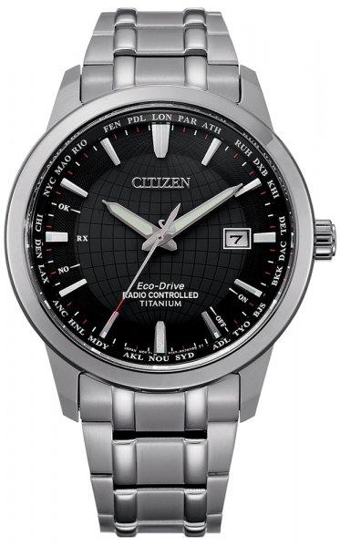Citizen CB0190-84E Radio Controlled