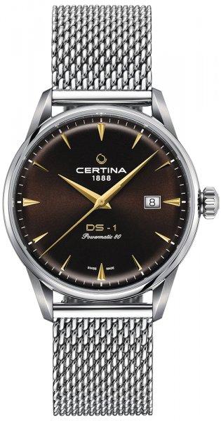 Certina C029.807.11.291.02