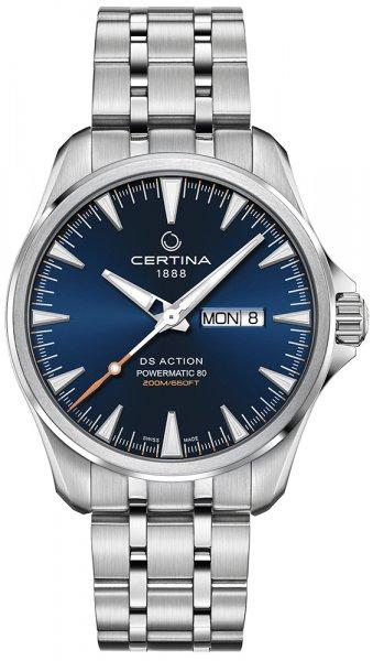 Certina C032.430.11.041.00