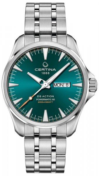 Certina C032.430.11.091.00