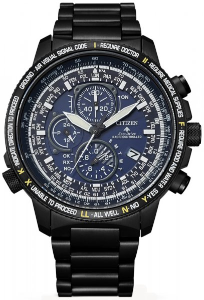 Citizen AT8195-85L
