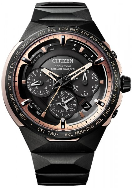 Citizen CC4025-82E