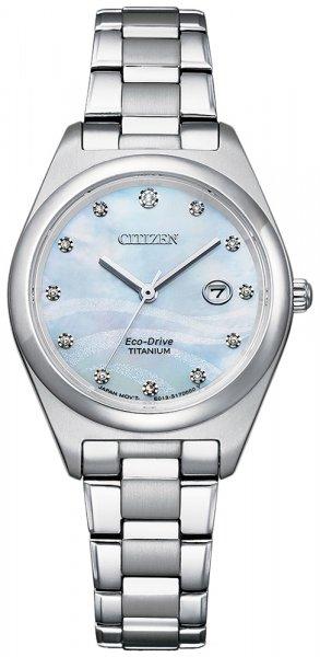Citizen EW2600-83D