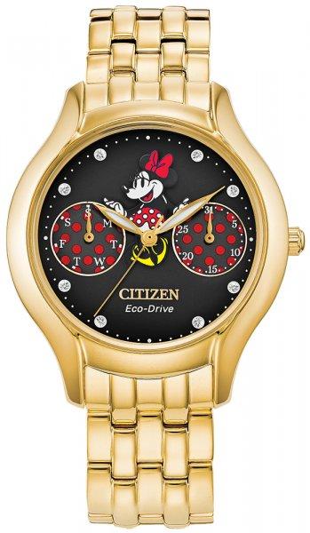 Citizen FD4018-55W