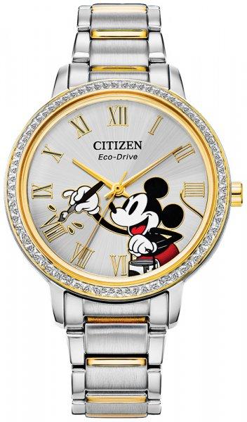Citizen FE7044-52W