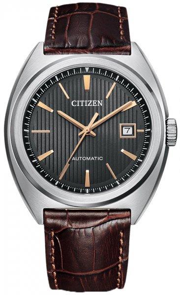 Citizen NJ0100-03H