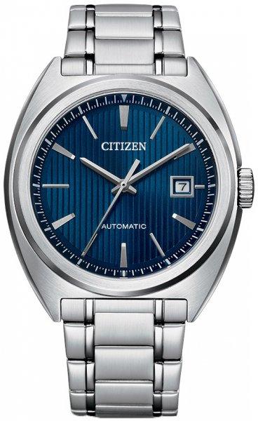 Citizen NJ0100-71L