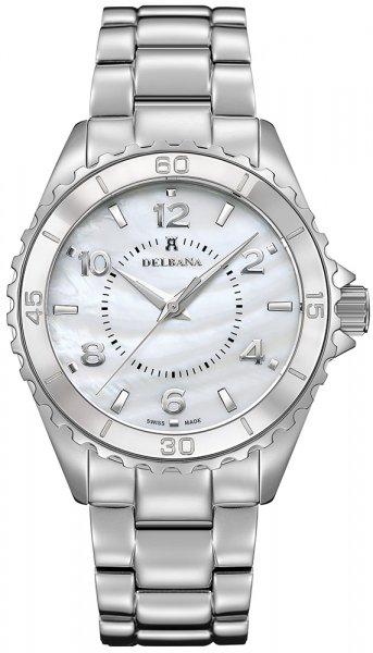 Zegarek Delbana - damski