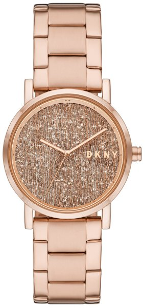 DKNY NY2987 Bransoleta SOHO